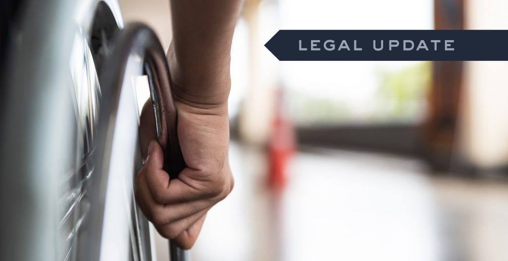 Human Rights Act Legal Update