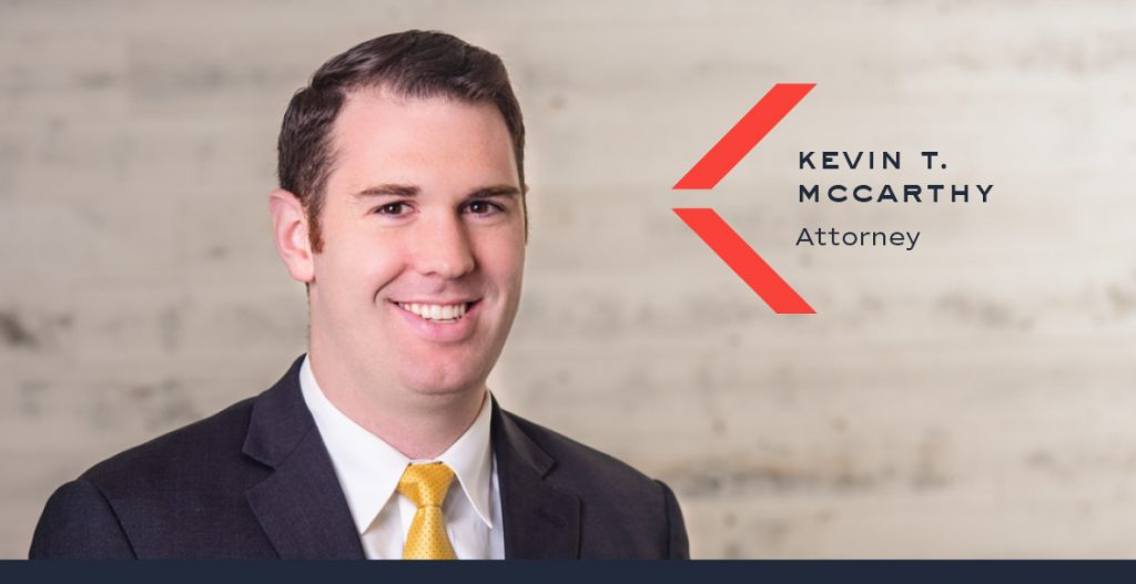 Attorney Kevin McCarthy