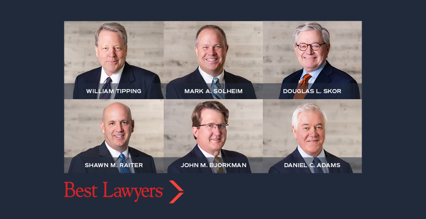 Best Lawyers®