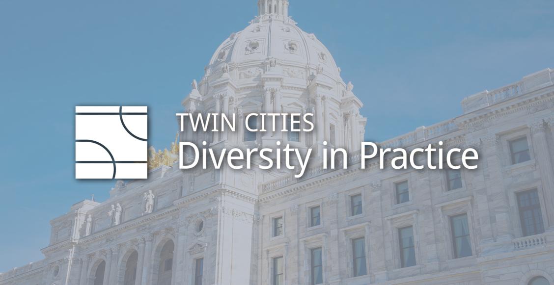 Twin Cities Diversity in Practice