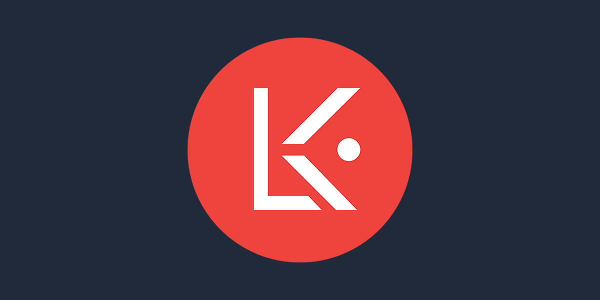 Larson King Logo