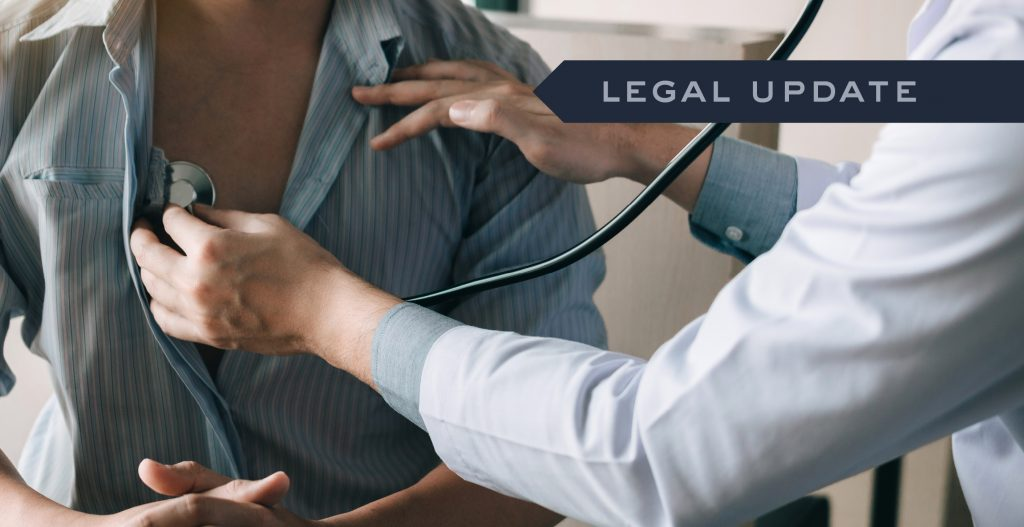 Immigrant Doctors Legal Update