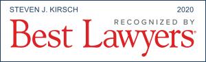 Steven Kirsch Best Lawyers