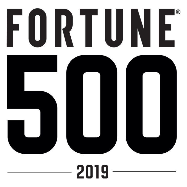 Fortune 500 2019