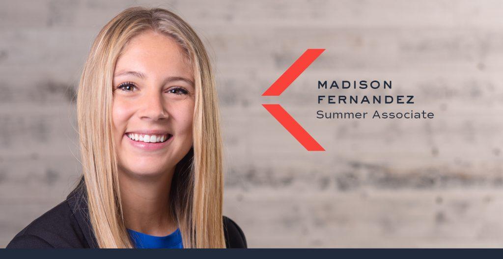 Madison Fernandez