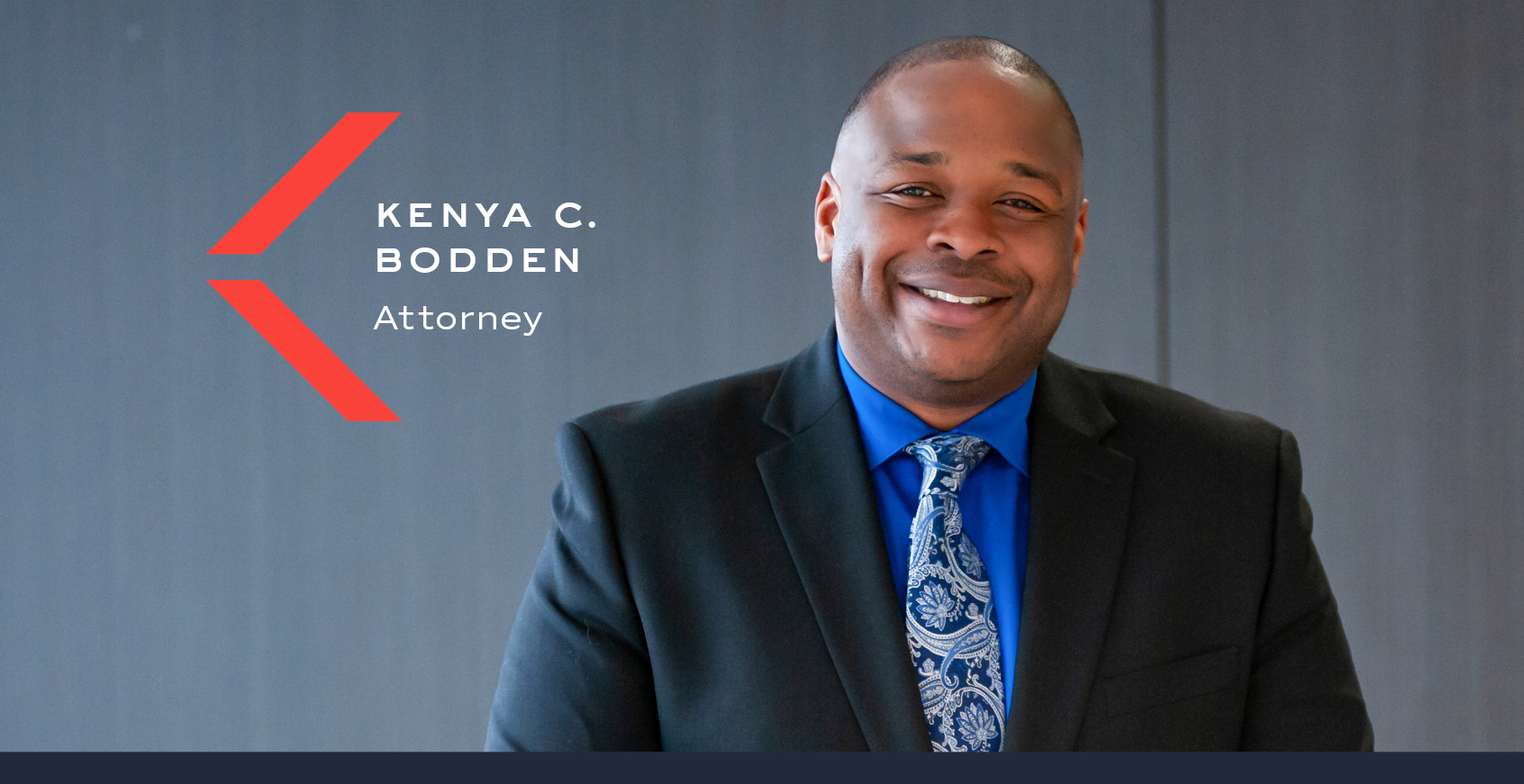 Larson King Attorney Kenya C Bodden